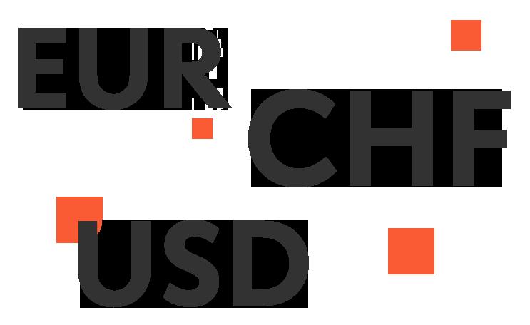 eur-chf-usd